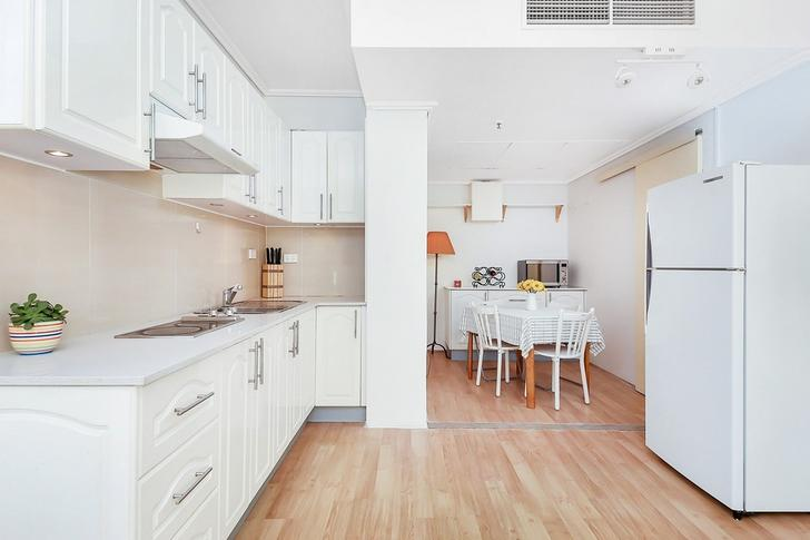 U115/57 Liverpool Street, Sydney 2000, NSW Apartment Photo