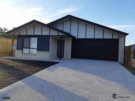 72 Cressbrook Circuit, Deebing Heights 4306, QLD House Photo