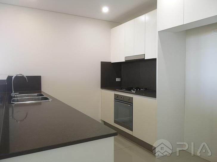 2601/39 Rhodes Street, Hillsdale 2036, NSW Apartment Photo