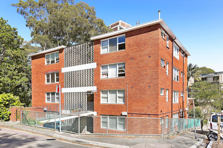 15/3 Glen Street, Paddington 2021, NSW Apartment Photo