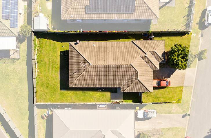 9 Arif Place, Heritage Park 4118, QLD House Photo