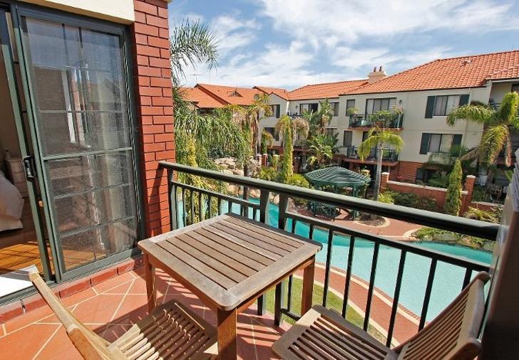 69/141 Fitzgerald Street, West Perth 6005, WA Apartment Photo