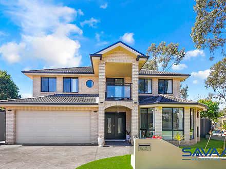 21 Leilani Street, Kellyville Ridge 2155, NSW House Photo