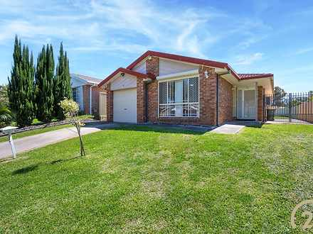 3 Seaeagle Crescent, Green Valley 2168, NSW House Photo