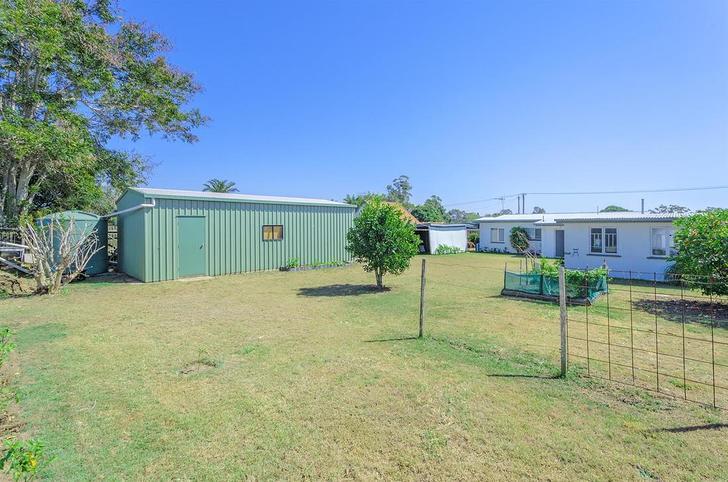 68 Payne Street, Millbank 4670, QLD House Photo