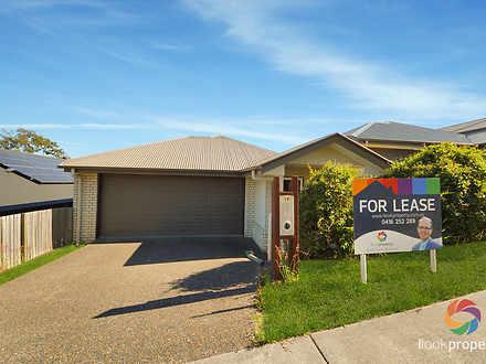 19 Neroli Drive, Springfield Lakes 4300, QLD House Photo