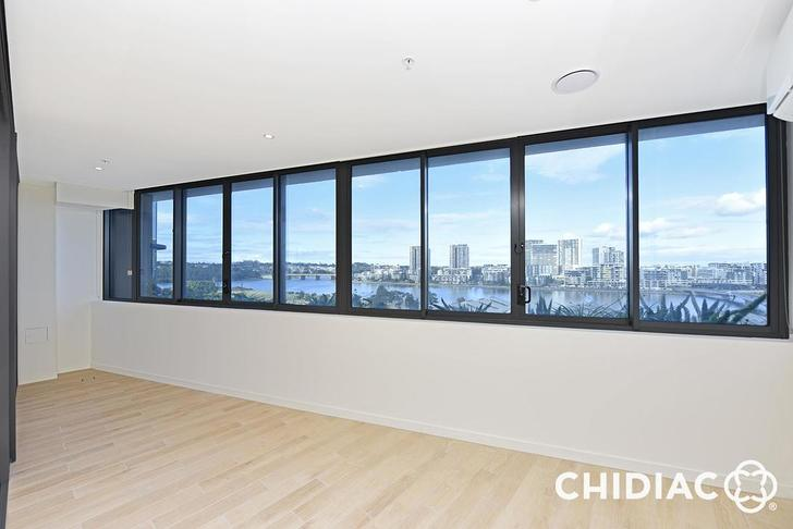 802/11 Wentworth Place, Wentworth Point 2127, NSW Apartment Photo