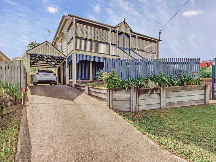 7 Thistle Street, Lutwyche 4030, QLD House Photo