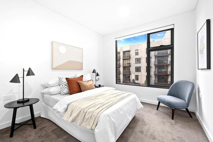 302/77 Epsom Road, Rosebery 2018, NSW Apartment Photo