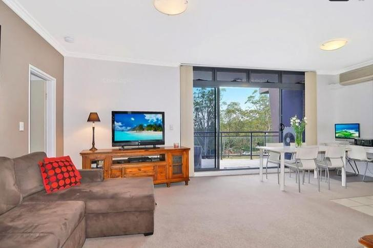39/24-28 College Crescent, Hornsby 2077, NSW Apartment Photo