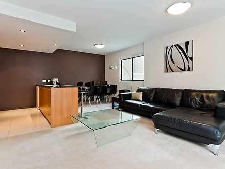 19/375 Hay Street, Perth 6000, WA Apartment Photo