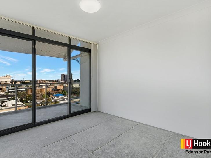 UNIT 80/31 Campbell Street, Liverpool 2170, NSW Unit Photo