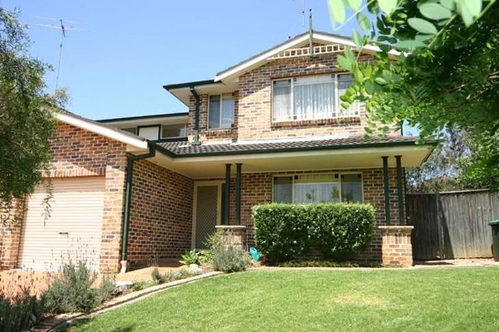 1/2 Pykett Place, Dural 2158, NSW House Photo
