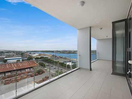 3041/33 Remora Road, Hamilton 4007, QLD Apartment Photo