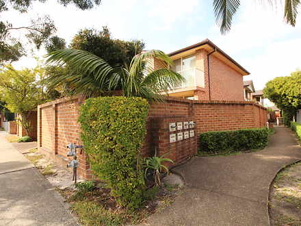 4/7-9 See Street, Kingsford 2032, NSW Townhouse Photo