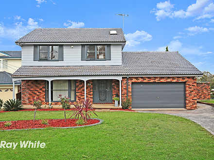 12 Parraweena Avenue, Baulkham Hills 2153, NSW House Photo