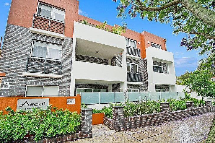 7/2-8 William Street, Randwick 2031, NSW Apartment Photo