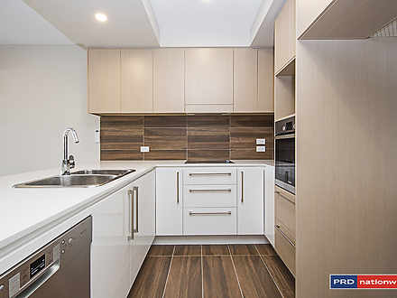 51/115 Canberra Avenue, Griffith 2603, ACT Apartment Photo