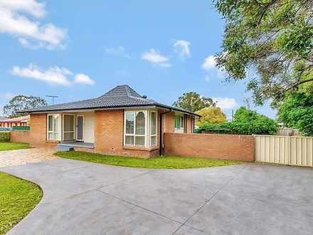 176 Elizabeth Drive, Ashcroft 2168, NSW House Photo