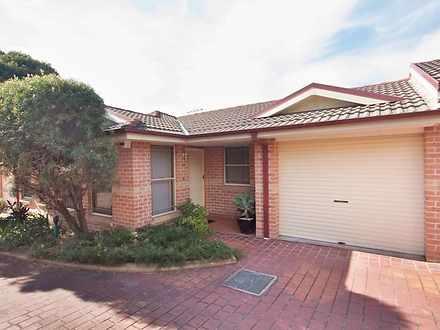 10/31 Chelmsford Road, South Wentworthville 2145, NSW Villa Photo