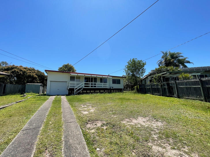 11 Astro Court, Slacks Creek 4127, QLD House Photo