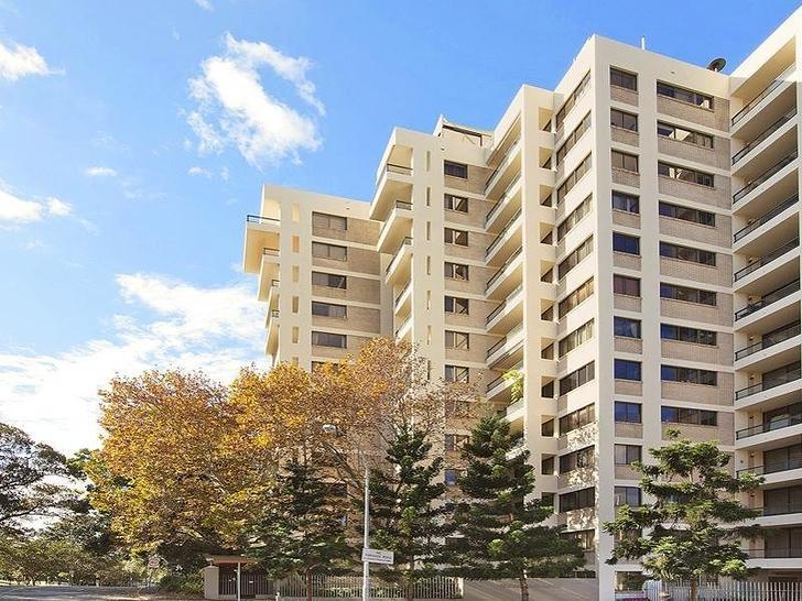 1 Boomerang Place, Woolloomooloo 2011, NSW Apartment Photo