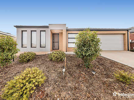 26 Clement Way, Melton South 3338, VIC House Photo