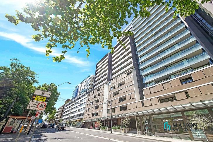 1007/225 Pacific Highway, North Sydney 2060, NSW Apartment Photo