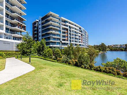 1606/397 Christine Avenue, Varsity Lakes 4227, QLD House Photo