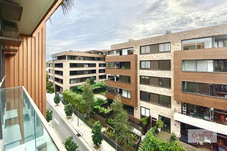 303/3 Eve Street, Erskineville 2043, NSW Apartment Photo