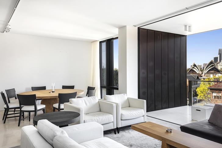 1/106 Kirribilli Avenue, Kirribilli 2061, NSW Apartment Photo