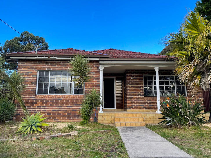 87 Lucas Road, East Hills 2213, NSW House Photo