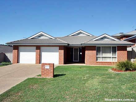 4 Wilton Street, Bourkelands 2650, NSW House Photo