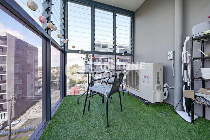 U608/10 Gertrude Road, Wolli Creek 2205, NSW Apartment Photo