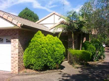 1/16 Grey Street, Keiraville 2500, NSW Villa Photo
