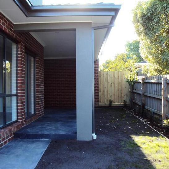 3/455 Mitcham Road, Mitcham 3132, VIC Townhouse Photo