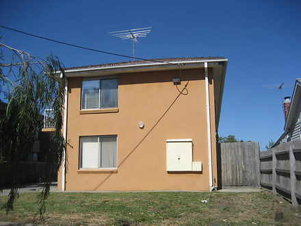 2/5 First Street, West Footscray 3012, VIC Unit Photo