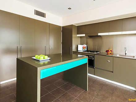21/1 Alexandra Street, Paddington 4064, QLD Apartment Photo