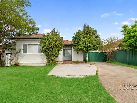 12 Willow Street, North St Marys 2760, NSW House Photo