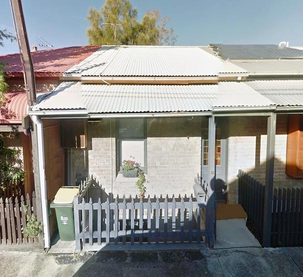 12 Hartley Street, Rozelle 2039, NSW House Photo