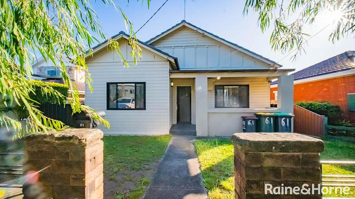 61 Bellevue Parade, Allawah 2218, NSW House Photo