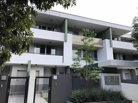 305/73 Courallie Avenue, Homebush West 2140, NSW Apartment Photo