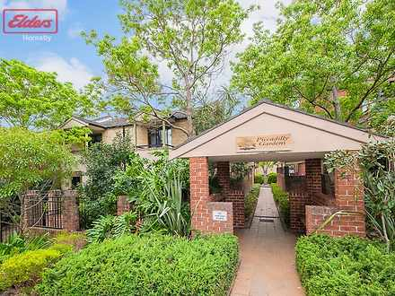 21/24-36 Pacific Highway, Wahroonga 2076, NSW Townhouse Photo