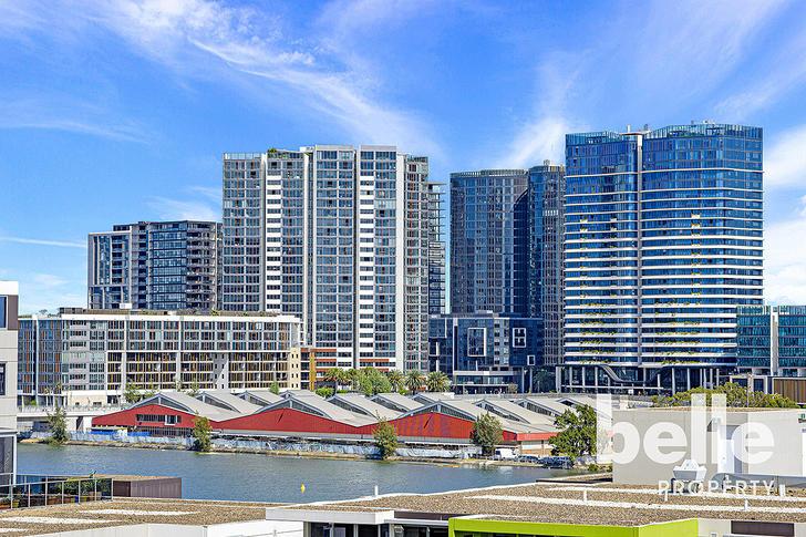 919/89 Shoreline Drive, Rhodes 2138, NSW Apartment Photo