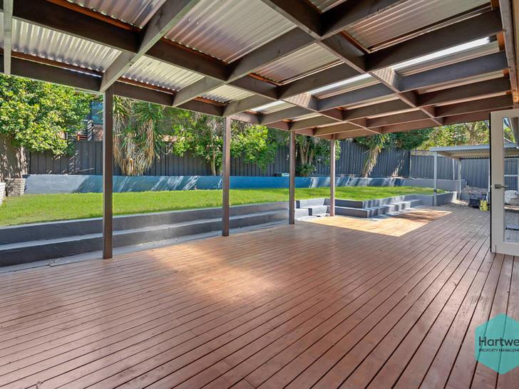 40 Faulkland Crescent, Kings Park 2148, NSW House Photo