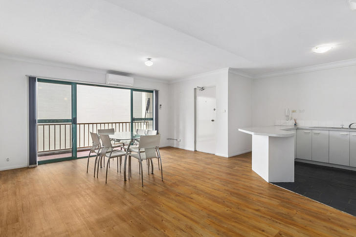 51/53 Mcmillan Crescent, Griffith 2603, ACT Apartment Photo