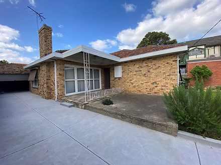 108 Ballarat Road, Footscray 3011, VIC House Photo