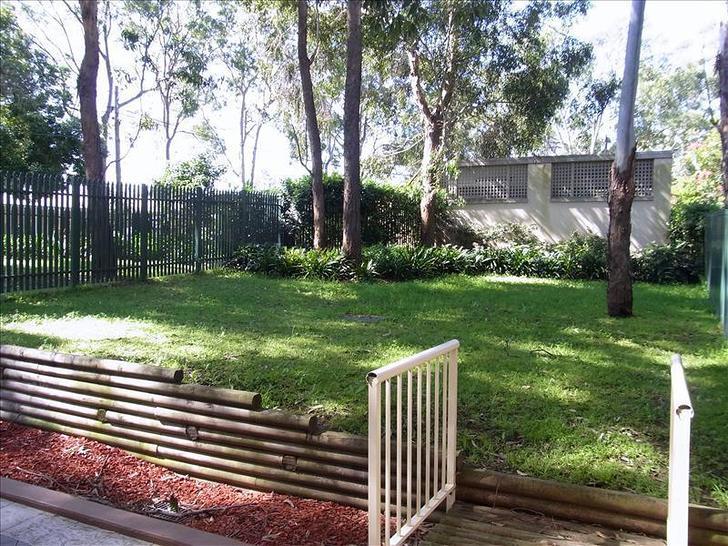 18/143 Balaclava Road, Marsfield 2122, NSW Townhouse Photo