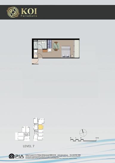 56B/109-113 George Street, Parramatta 2150, NSW Apartment Photo