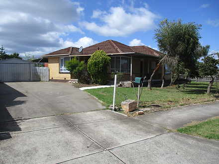 4 Clare Street, St Albans 3021, VIC House Photo